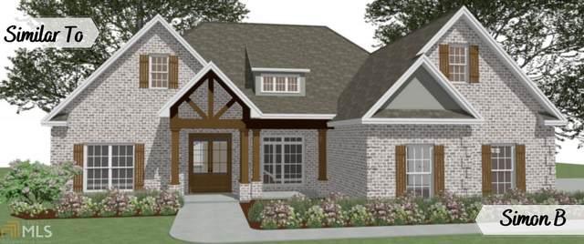 108 Flat Rock Ln, Perry, GA 31069 (MLS #8970684) :: Rettro Group