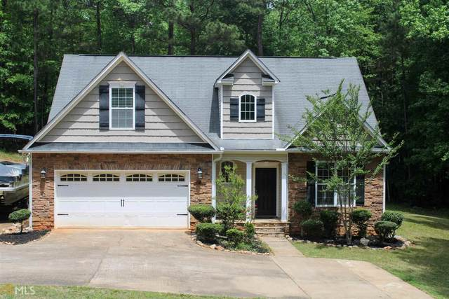 129 Montrose Way, Lagrange, GA 30240 (MLS #8970713) :: Bonds Realty Group Keller Williams Realty - Atlanta Partners