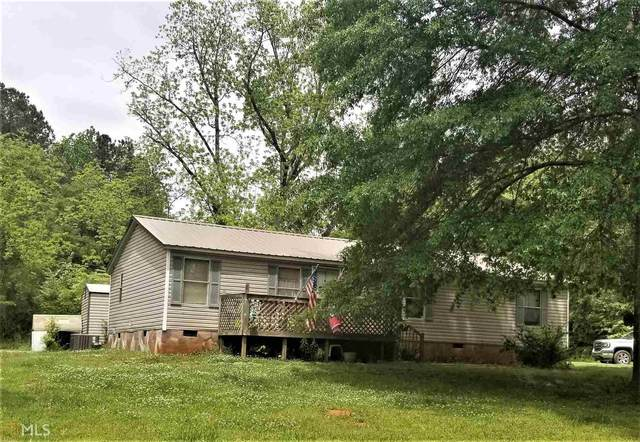 45 Brannon Rd, Meansville, GA 30256 (MLS #8970734) :: Amy & Company | Southside Realtors