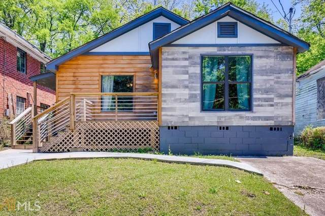533 Paines Ave, Atlanta, GA 30318 (MLS #8970791) :: Perri Mitchell Realty