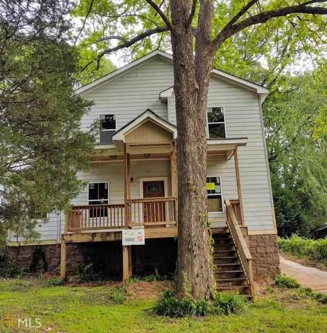 1587 Alder Ct, Atlanta, GA 30317 (MLS #8970806) :: Savannah Real Estate Experts