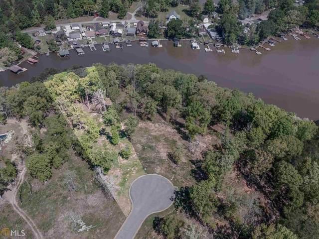 123 River Point Rd Lot 27, Jackson, GA 30233 (MLS #8970814) :: RE/MAX Eagle Creek Realty