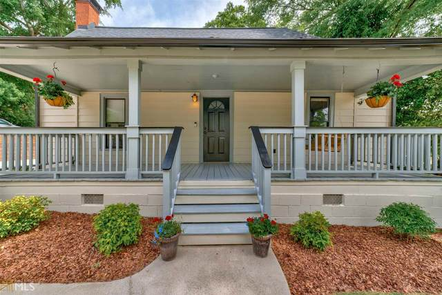 70 Church St, Buford, GA 30518 (MLS #8970850) :: Bonds Realty Group Keller Williams Realty - Atlanta Partners