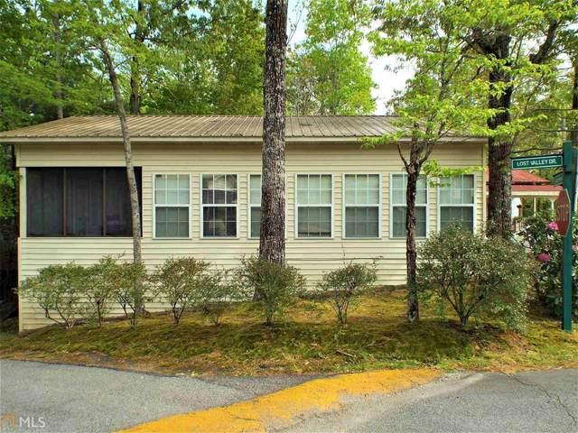 41 Cindy Pkwy D97, Cleveland, GA 30528 (MLS #8970866) :: Athens Georgia Homes