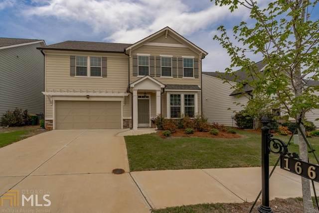 166 Archie Way, Woodstock, GA 30188 (MLS #8970881) :: Savannah Real Estate Experts
