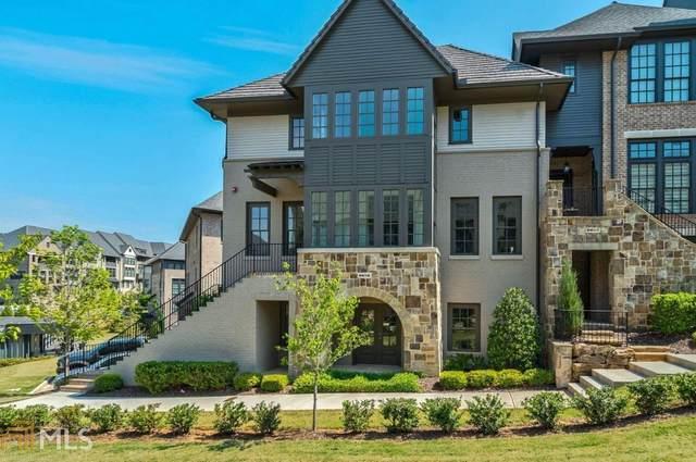 6656 Cadence Blvd, Atlanta, GA 30328 (MLS #8970896) :: Perri Mitchell Realty
