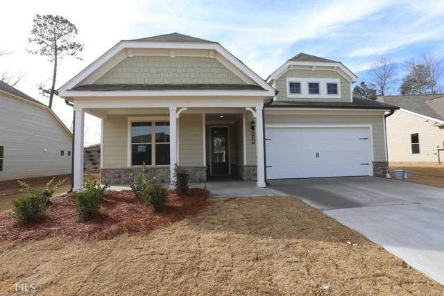 105 Rolling Hills Pl #81, Canton, GA 30114 (MLS #8970904) :: Savannah Real Estate Experts