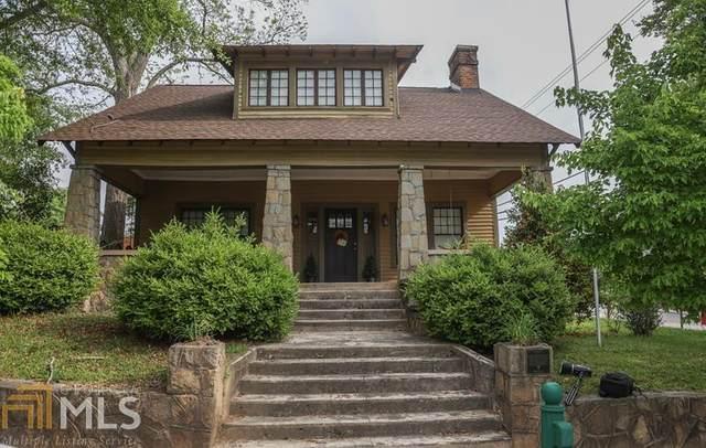 77 Doyle St, Toccoa, GA 30577 (MLS #8970919) :: Savannah Real Estate Experts