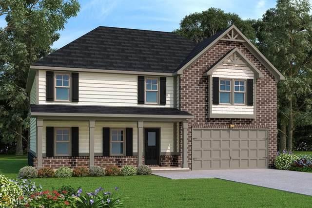 119 Tudor Way #229, West Point, GA 31833 (MLS #8970933) :: Savannah Real Estate Experts