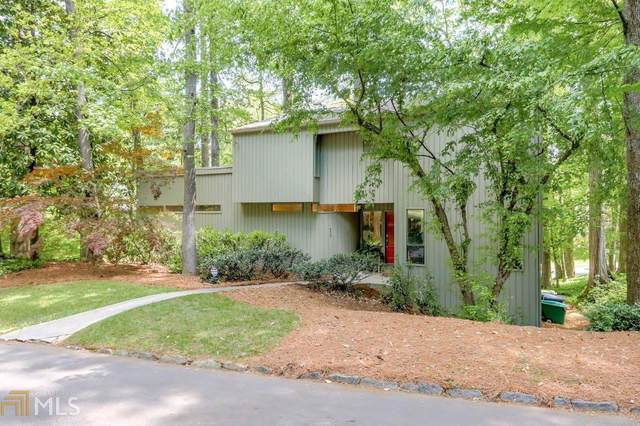 675 Mountain Dr, Atlanta, GA 30342 (MLS #8970963) :: AF Realty Group