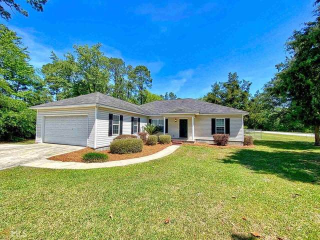 322 Wendwood Dr, Statesboro, GA 30458 (MLS #8971090) :: Better Homes and Gardens Real Estate Executive Partners