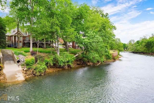 22 Oxford Dr, Cartersville, GA 30120 (MLS #8971137) :: Savannah Real Estate Experts