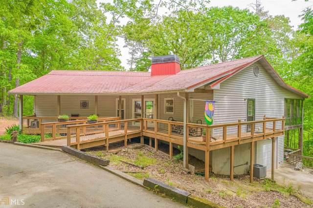 730 Freedom Dr, Martin, GA 30557 (MLS #8971139) :: Savannah Real Estate Experts