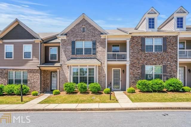 7800 Rutgers Circle, Fairburn, GA 30213 (MLS #8971156) :: Perri Mitchell Realty