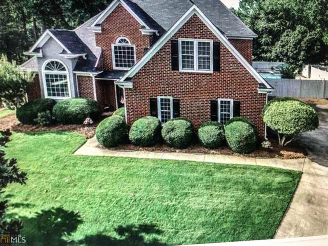 702 Chalk Ct, Peachtree City, GA 30269 (MLS #8971174) :: Michelle Humes Group