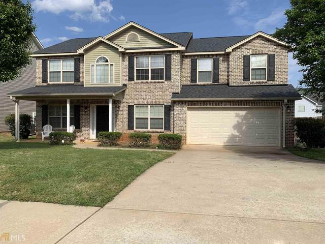 320 Hearthwood Dr, Kathleen, GA 31047 (MLS #8971206) :: Athens Georgia Homes