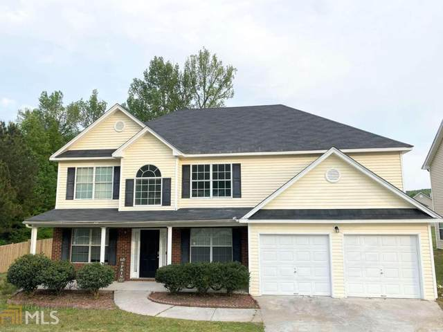 2205 Corkscrew Way, Villa Rica, GA 30180 (MLS #8971233) :: Savannah Real Estate Experts