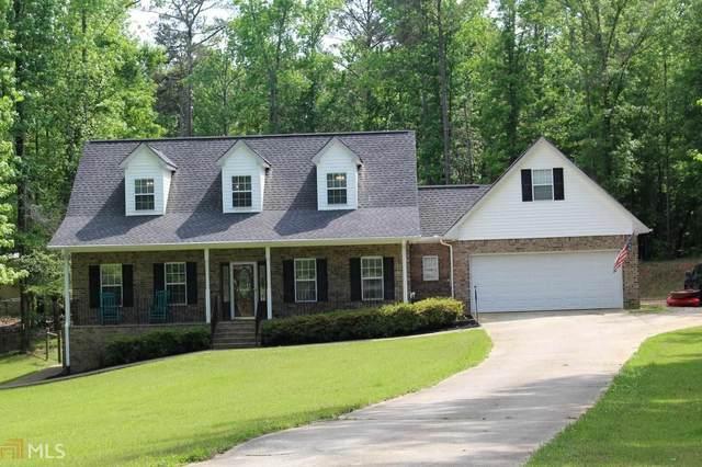 42 Patriot Ln, Winterville, GA 30683 (MLS #8971241) :: Athens Georgia Homes