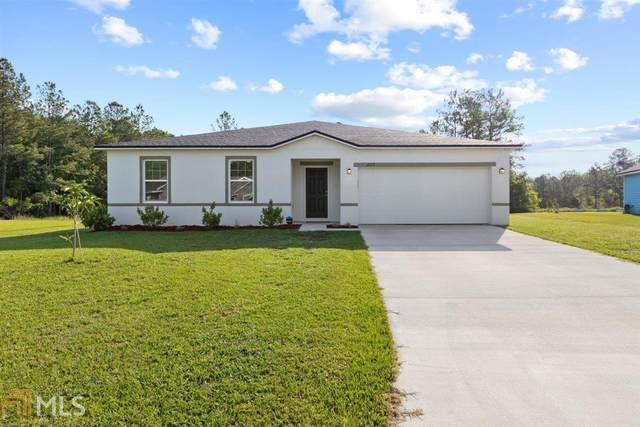 207 Sugar Maple Way, Kingsland, GA 31548 (MLS #8971273) :: Savannah Real Estate Experts