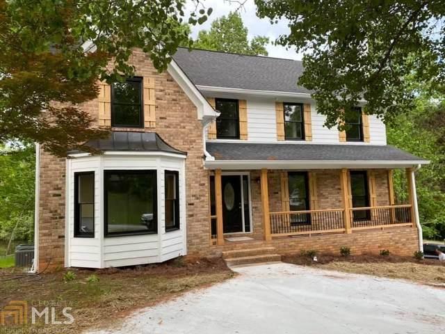 3700 Glade, Douglasville, GA 30135 (MLS #8971278) :: RE/MAX Eagle Creek Realty
