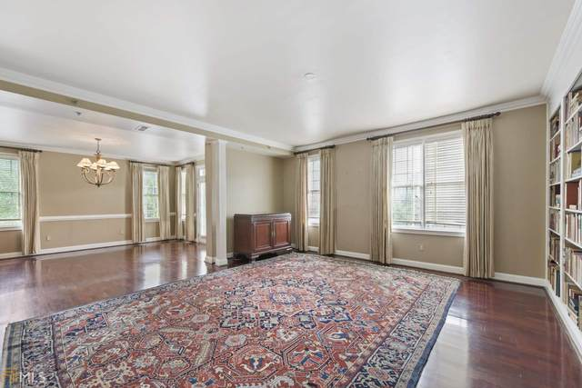 1735 Peachtree St #303, Atlanta, GA 30309 (MLS #8971286) :: Team Cozart
