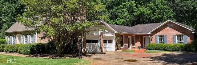 275 Sandstone Dr, Athens, GA 30605 (MLS #8971310) :: Todd Lemoine Team