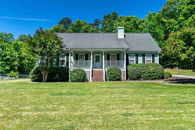 2434 Red Oak Bnd, Oxford, GA 30054 (MLS #8971322) :: RE/MAX Eagle Creek Realty