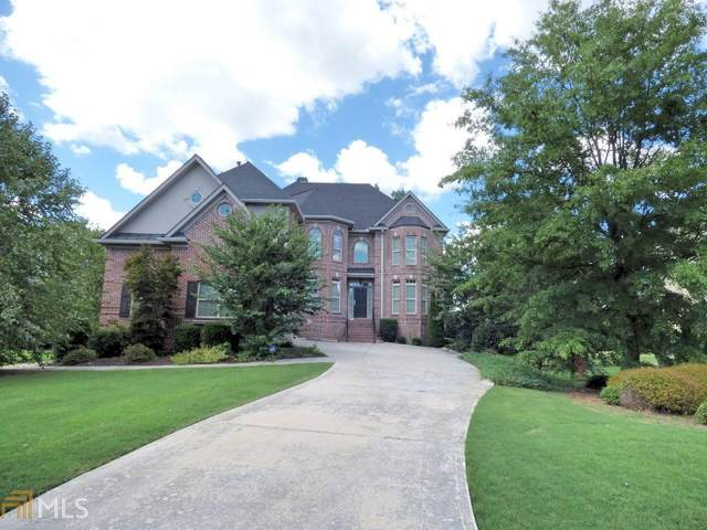 804 Stafford Ct, Mcdonough, GA 30253 (MLS #8971326) :: Amy & Company | Southside Realtors
