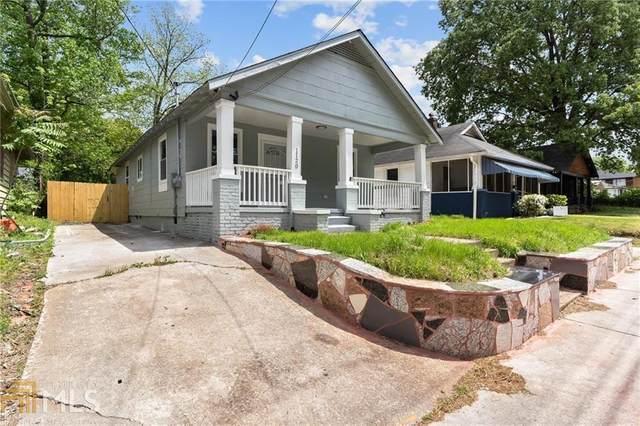 1120 Metropolitan Pkwy, Atlanta, GA 30310 (MLS #8971371) :: Savannah Real Estate Experts