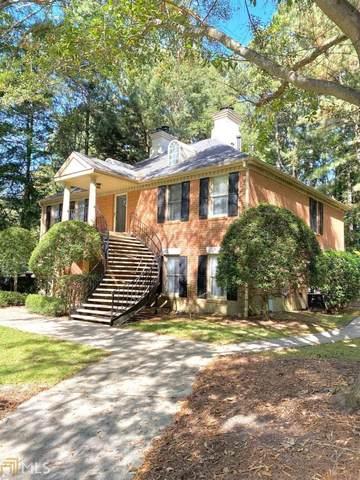 30 Plantation Dr B, Atlanta, GA 30324 (MLS #8971381) :: Athens Georgia Homes
