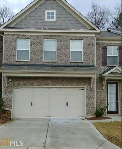 5875 Keystone Ln, Lithonia, GA 30058 (MLS #8971383) :: Perri Mitchell Realty
