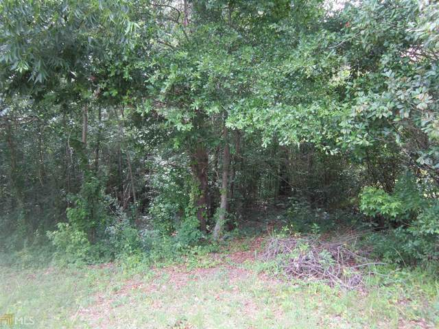 108 Marion St, Milledgeville, GA 31061 (MLS #8971442) :: EXIT Realty Lake Country