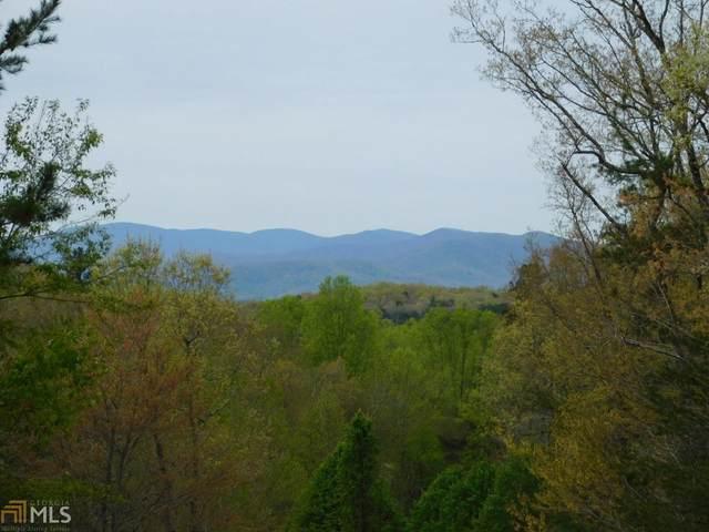 0 My Forest Trl #9, Morganton, GA 30560 (MLS #8971445) :: Grow Local