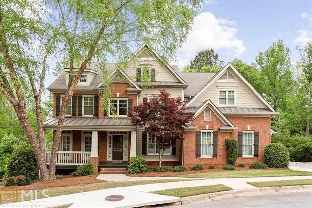 216 Fairway Overlook Dr, Acworth, GA 30101 (MLS #8971448) :: Savannah Real Estate Experts
