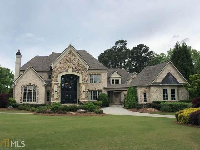 3665 Moye Trl, Duluth, GA 30097 (MLS #8971468) :: Savannah Real Estate Experts