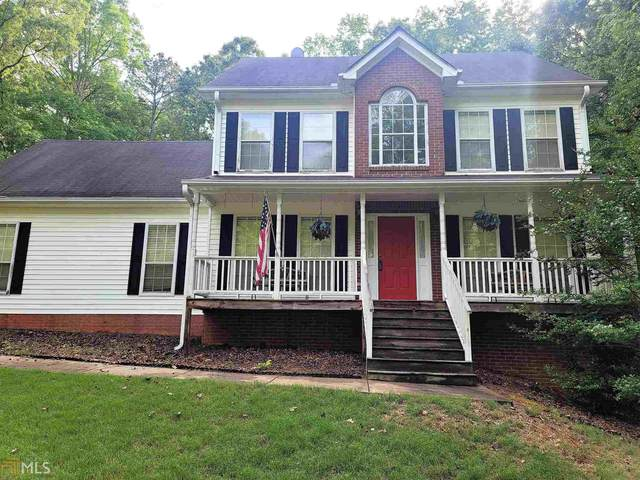 389 River Point Dr, Mcdonough, GA 30252 (MLS #8971473) :: Savannah Real Estate Experts