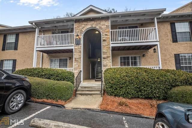 3140 Seven Pines Ct #202, Atlanta, GA 30339 (MLS #8971489) :: Rettro Group