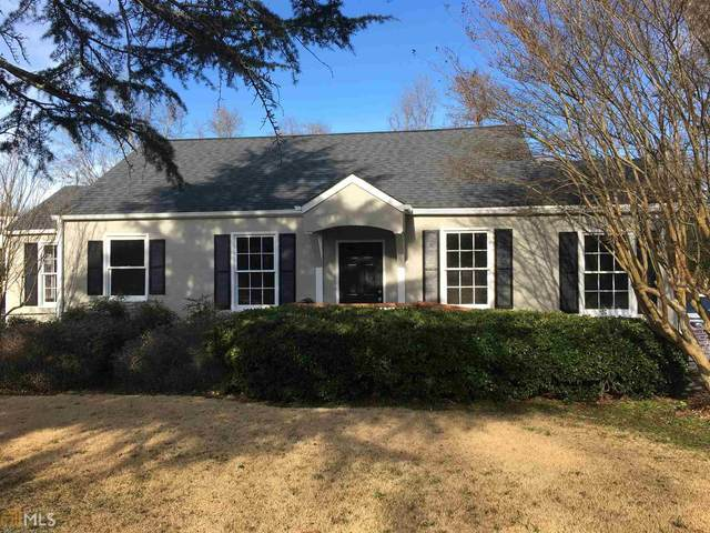 370 Gaines School Rd, Athens, GA 30605 (MLS #8971503) :: Crown Realty Group
