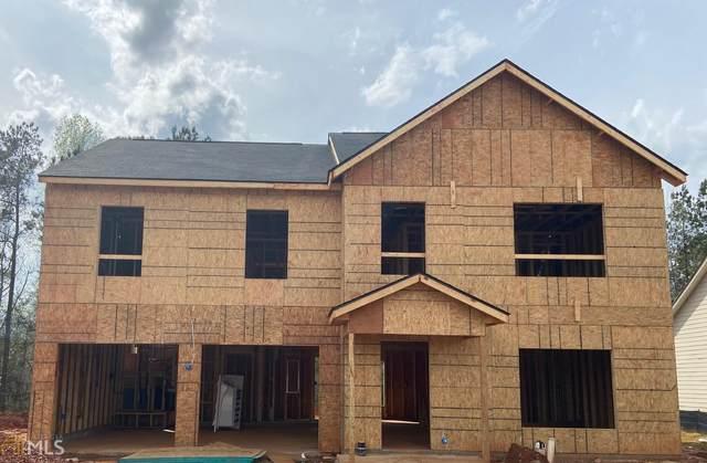 180 Tudor Way #232, West Point, GA 31833 (MLS #8971516) :: Savannah Real Estate Experts