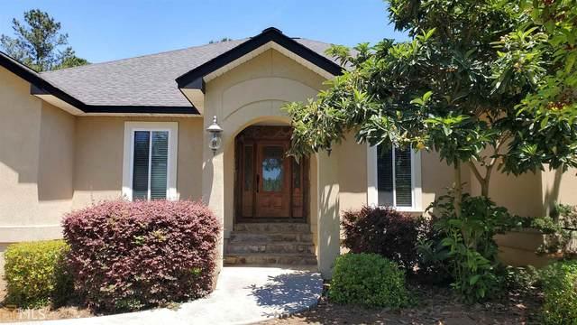 5362 Shamrock Rd, Metter, GA 30439 (MLS #8971518) :: RE/MAX Eagle Creek Realty
