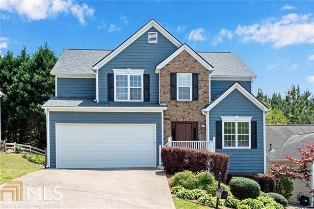 537 Autumn Ridge Dr, Canton, GA 30115 (MLS #8971561) :: Military Realty