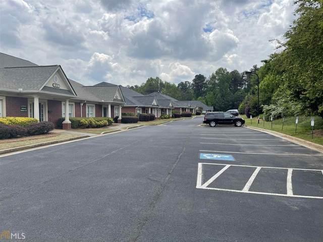 4321 S Lee St #100, Buford, GA 30518 (MLS #8971568) :: Bonds Realty Group Keller Williams Realty - Atlanta Partners