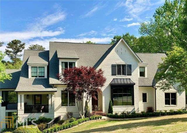 93 Thompson Pl, Roswell, GA 30075 (MLS #8971571) :: Michelle Humes Group