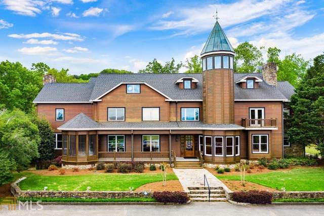 220 Hills Creek Rd, Taylorsville, GA 30178 (MLS #8971579) :: Buffington Real Estate Group