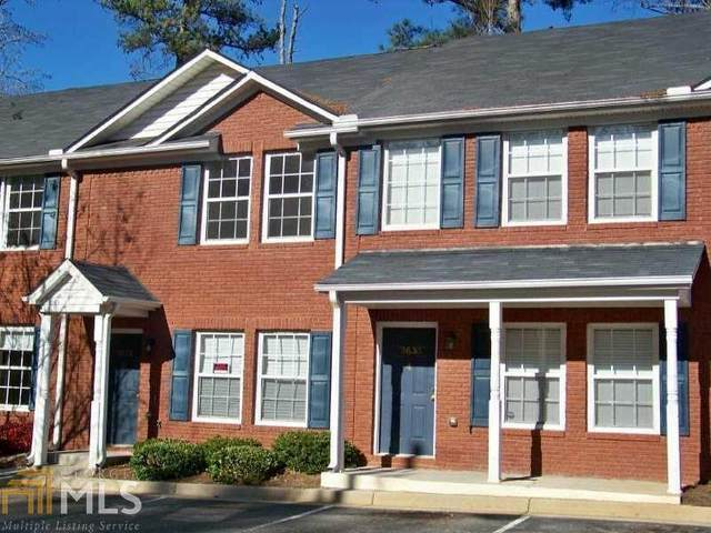 3633 SW Ginnis Rd #3, Atlanta, GA 30331 (MLS #8971584) :: Athens Georgia Homes