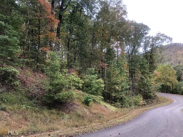 0 Mountain Falls Loop Lt 38, Ellijay, GA 30540 (MLS #8971617) :: RE/MAX Eagle Creek Realty