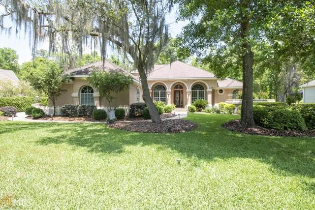 293 Fairways Edge Dr, St. Marys, GA 31558 (MLS #8971629) :: Crown Realty Group