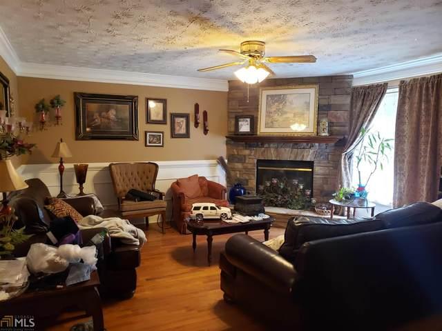 2478 Sawmill, Marietta, GA 30064 (MLS #8971634) :: Savannah Real Estate Experts