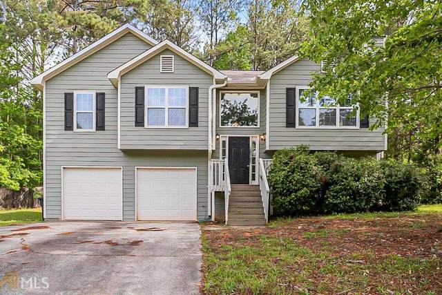 7164 Stonecreek, Douglasville, GA 30134 (MLS #8971647) :: Savannah Real Estate Experts