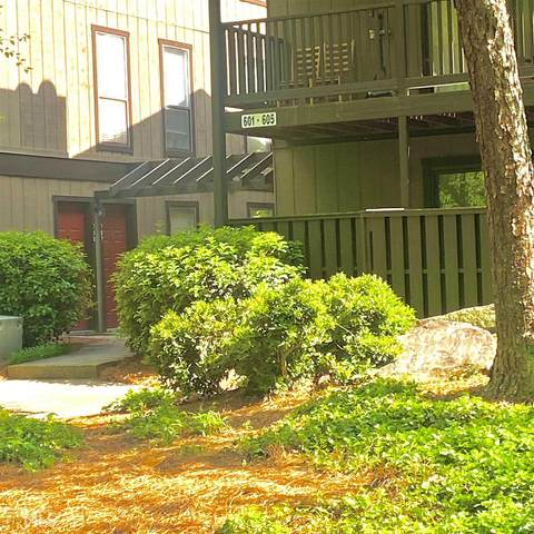 601 River Run, Sandy Springs, GA 30350 (MLS #8971699) :: Houska Realty Group